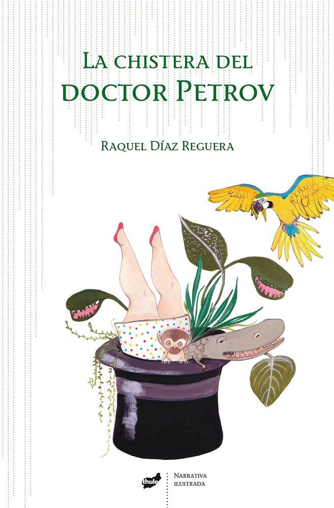 LA CHISTERA DEL DR. PETROV